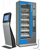 Торговые автоматы Информационные киоски Платежные терминалы · Автоматы  предназначены для продажи газет, журналов ... 8295a1a2709